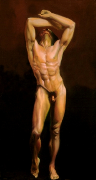 фото обьнаженных мужчин